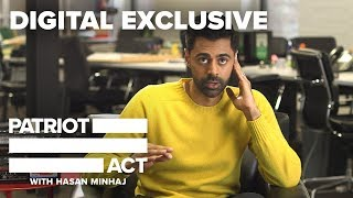 Hasan Sings The Patriot Act Theme Song | Patriot Act with Hasan Minhaj | Netflix