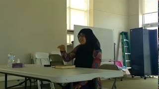 Living the Quran with Safiya Ravat