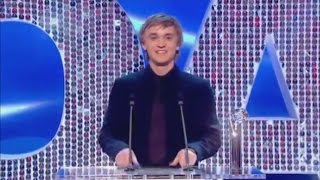 Том Фелтон, Tom Felton British Soap Awards 2010