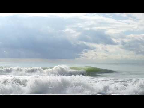 The Most Relaxing Waves Ever - Playa de Piticabo Ocean Sounds to Sleep/ ЗВУКИ МОРЯ