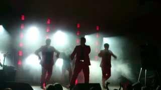 preview picture of video 'Łukash - Nie wiem sam (Przygodzice 2013 live) 3/8'