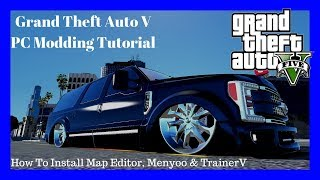 how to install map editor gta 5 2019 - TH-Clip
