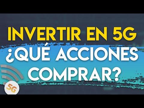 , title : 'Invertir en 5G ¿Qué acciones comprar? | Cómo invertir tecnología en 5G'