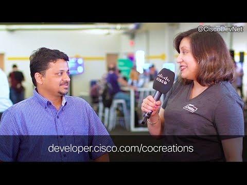 DevNet Co-Creations