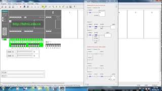 Video Mô phỏng PLC