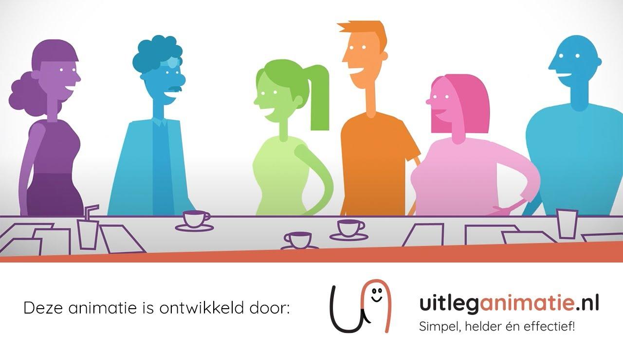 Wat is een MDO? Animatie en informatiekaart