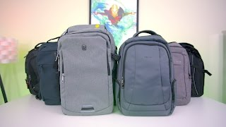 The BEST Gadget Backpacks You Can Buy!