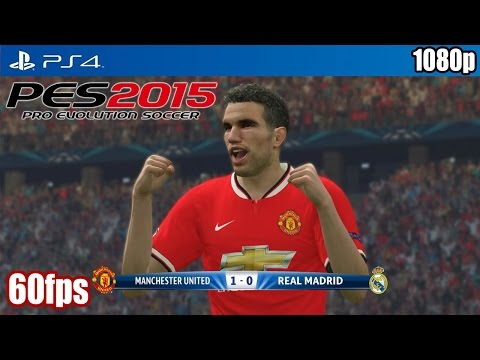 Видео № 1 из игры Pro Evolution Soccer 2015 - Day One Edition [PS3]