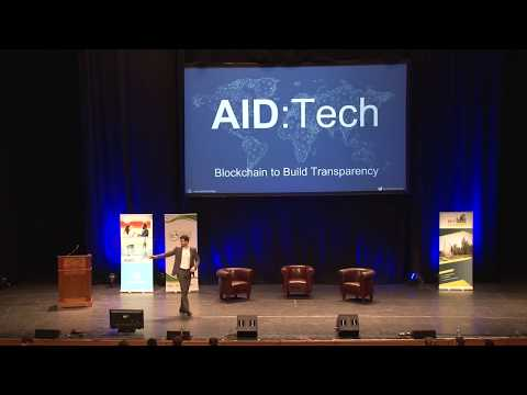 AID:Tech at DCU Business School Get Started 2017