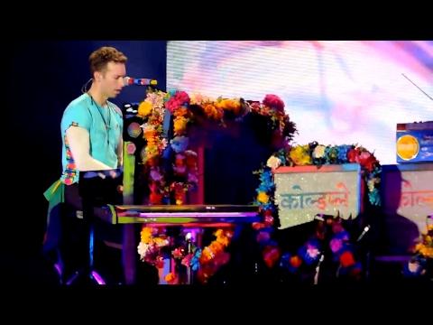 Brazil Full of Dreams: Up&Up - Coldplay (São Paulo, 2016)