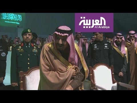 العرب اليوم - شاهد: سليمان العنزي وجه واعد في وعد الشمال