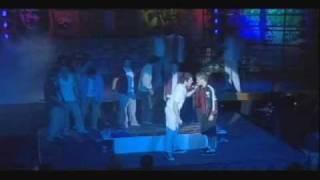 The Last Supper- Jesus Christ Superstar
