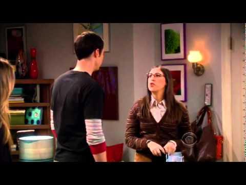 The Big Bang Theory 5.12 (Preview)