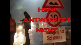 H5N1 antwortet nicht – auf der Suche nach dem Killervirus