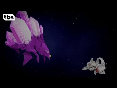 Video trailer för Final Space   TBS Original