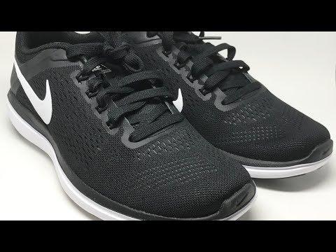 Nike Flex 2016 RN 👟【4K】