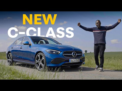 NEW Mercedes C-Class Review: The Budget S-Class