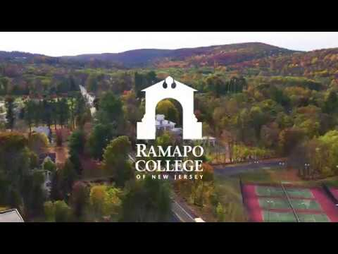 Discover Why Ramapo College Is Above The Rest