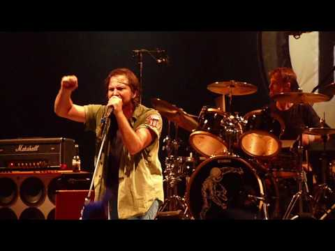 Pearl Jam - Supersonic - Seattle 2