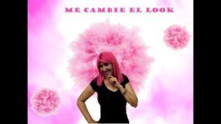 ME CAMBIE DE LOOK