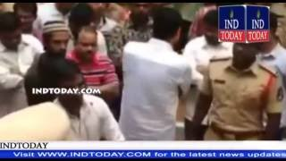 Hyderabad Police May Re Invoke PD Act Against Kaiser And Jungle Yousuf