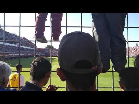 """""""San Martín de Tucumán - Gimnasia (J). Lo único que le pido a los jugadores"""" Barra: La Banda del Camion • Club: San Martín de Tucumán"""
