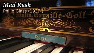 Philip Glass - Mad Rush by Loreto Aramendi at the Mutin Cavaillé-Coll organ of Usurbil