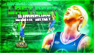 *FINAL* BEST JUMPSHOT for every ARCHETYPE!😱  Never miss AGAIN.. Best BUILD + JUMPSHOT IN NBA 2K19
