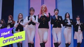 [MV] WJSN(우주소녀) _ As You Wish(이루리)