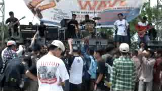 Scream Of Death - Poser Alay Live @ KUKAR NEW WAVE