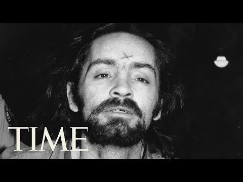 Charles Manson, The Notorious Cult Leader And Mastermind Behind Several Murders, Has Died | TIME