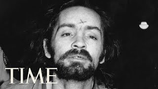 Charles Manson, The Notorious Cult Leader And Mastermind Behind Several Murders, Has Died   TIME
