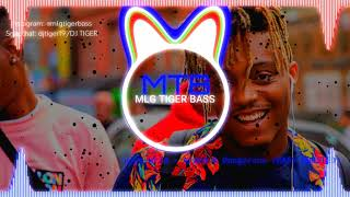 Juice Wrld   Armed & Dangerous (BASS BOOSTED)
