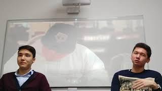 """Мастер класс """"Как поступить в Назарбаев Университет"""" Алматы, MSDC"""