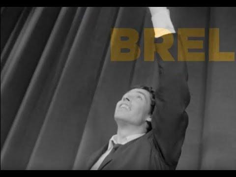 Brel Ne nous quitte pas - 40 ans déjà