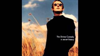 #4, 2013. 'National Express' by The Divine Comedy