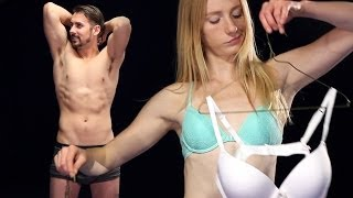 12 Revealing Facts About Your Underwear