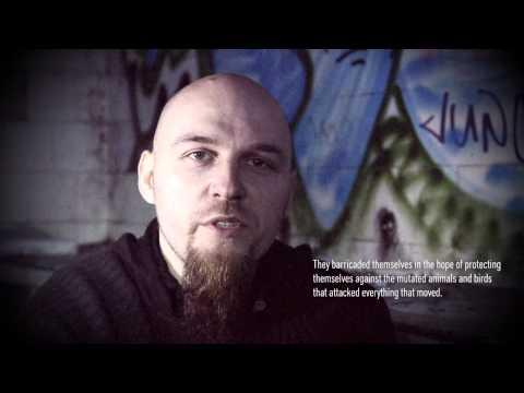 Vostok Games Developer's Diary #4