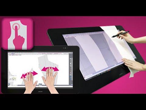Yuka Alpha Myu Touch 2.0.2 Full Work Windows 10-8-7 32BIt & 64Bit
