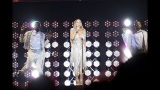 Mariah Carey   The Distance (LIVE FIRST TIME!!!) [Live In Concert   TOKYO, JAPAN 2018]