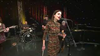 10,000 Maniacs - Live on WGN February 13, 2015 - More Than This