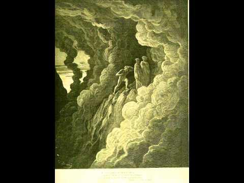 Dante's Purgatorio – Canto XVI