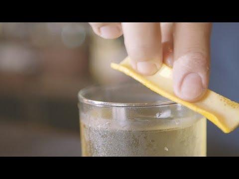 Conozca cómo preparar un coctel Flor Sparkling