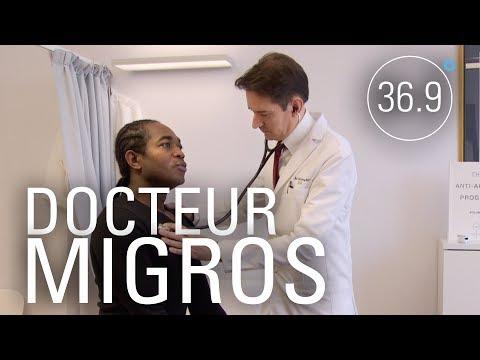 Les inoculations par temps atopitcheskogo de la dermatite