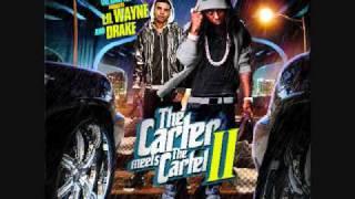 Drake ft Lil Wayne - Stunt Hard