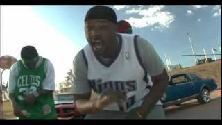 hustle and ball music video