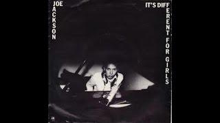 Joe Jackson - It's Different For Girls