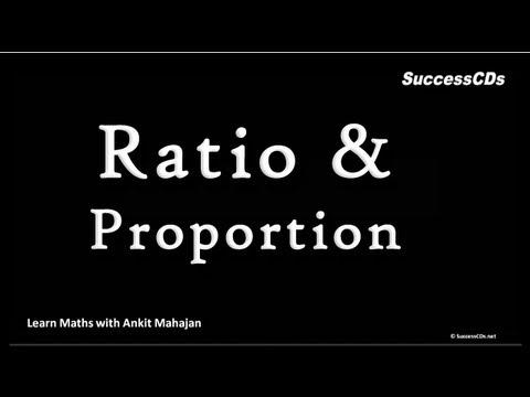 Ratios And Proportions Cbse Class 7 Maths Nextgurukul