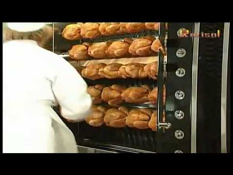 Chicken Grill Machine At Best Price In India