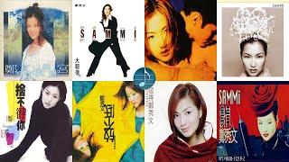 Sammi Cheng Greateat Hits Medley 鄭秀文我最喜愛歌曲精選 Medley